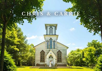 Chris & Carrie