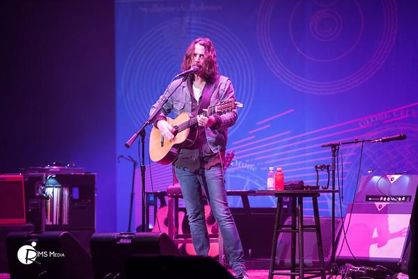Chris Cornell | Royal Theatre | Victoria BC