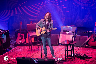 Chris Cornell | Royal Theatre | Victoria BC
