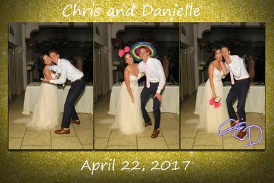 Chris & Danielle