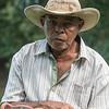 Costa Rican Cowboy
