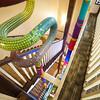 Chris Duh Ronald McDonald House Artwork