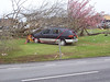 Tornado damage Hendersonville / Gallatin TN. April 2006
