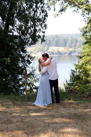 Chris & Kay's Wedding - August 18, 2018