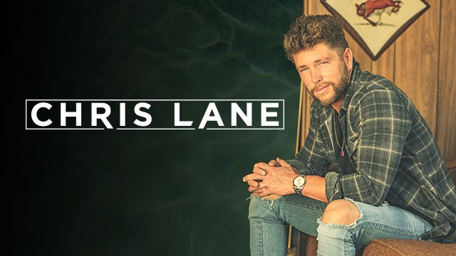 Chris Lane - 2019