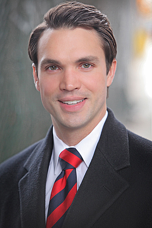 Chris Shepard
