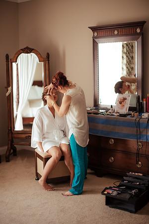Chris & Stephanie _ Getting Ready  (43)
