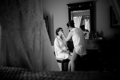 Chris & Stephanie _ Getting Ready  (26)