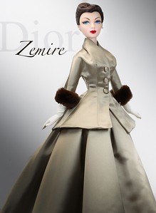 Zemire by Stoeckel