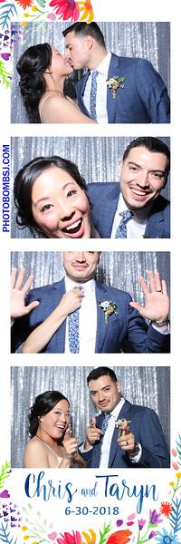 Chris & Taryn's Wedding