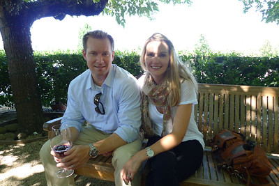 Wine Country 2011