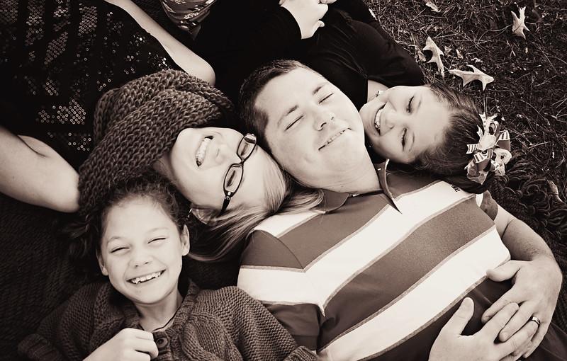 04 Meryl and Chris Faulkner Family Photos