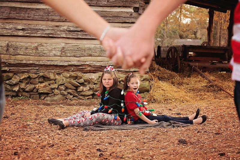 10 Meryl and Chris Faulkner Family Photos