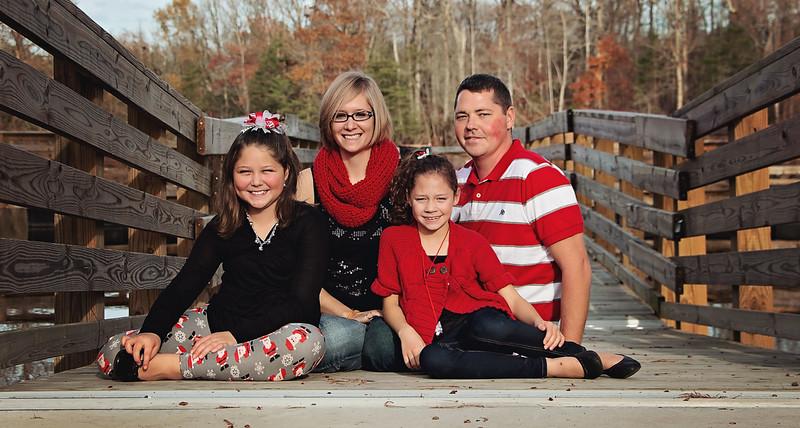 06 Meryl and Chris Faulkner Family Photos