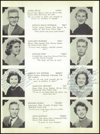 1956 Hastings High School