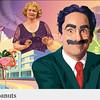 d/l of Cocoanuts poster