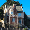 Pretty house in Pacific Heights