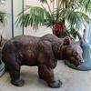 Cliff House bear