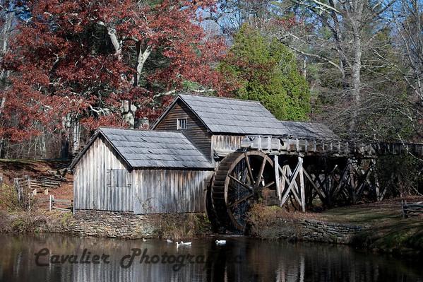 Mabry Mill Run CC 0065