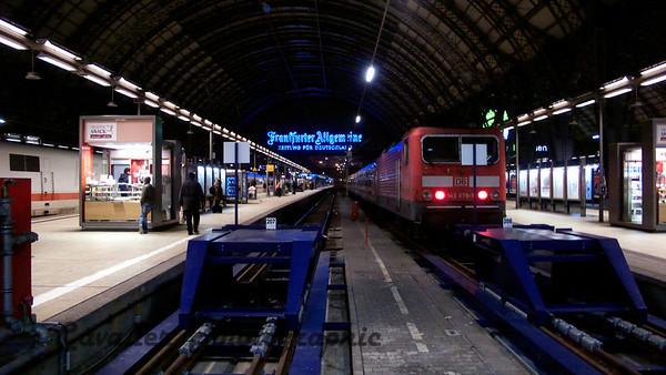Frankfurt CC 0094-2