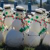Cornerstone Snowmen