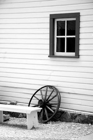 Colvin Run Mill 122