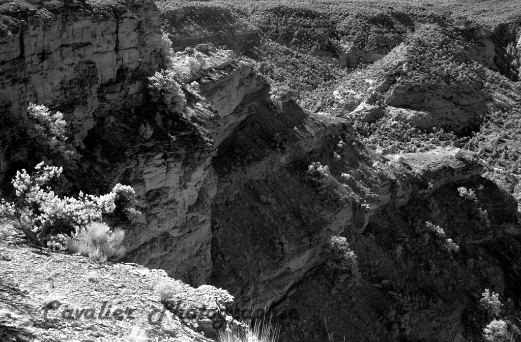 Dgrin SO 2008 - 225<br /> <br /> Devils Canyon View, Interstate 70, Utah