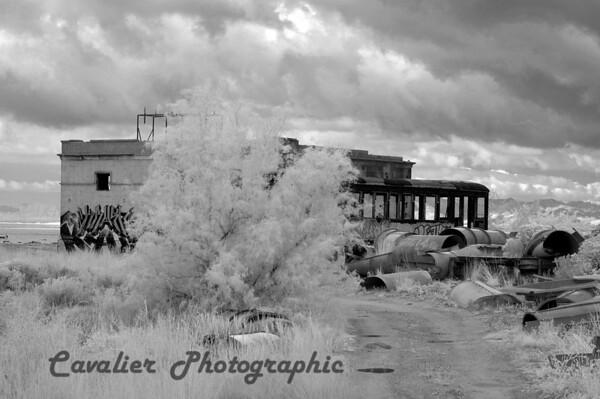 Dgrin SO 2008 - 825<br /> <br /> Seaside Resort, Great Salt Lake, Salt Lake City, Utah