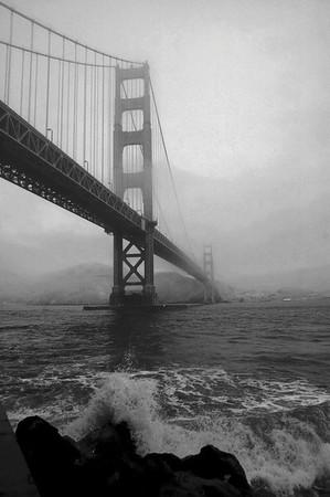 San Francisco CIR 255