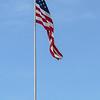 Huge flag