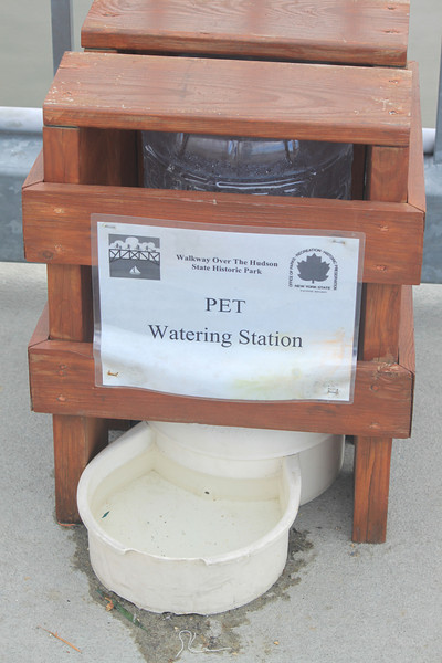 PET Watering Station