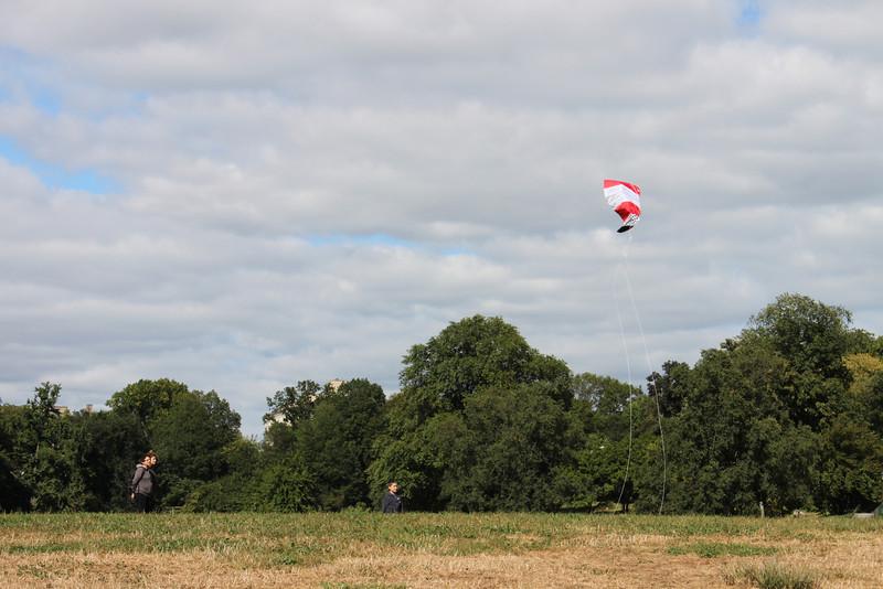 Serious kite - 21
