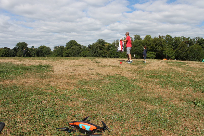 Serious kite - 08