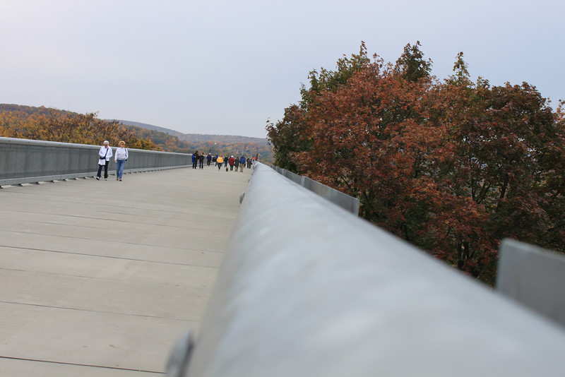 Walkway over the Hudson 78