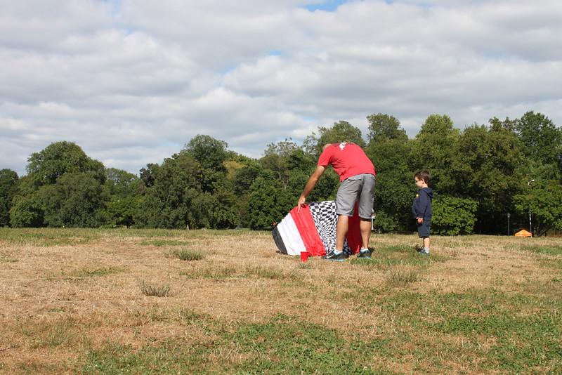 Serious kite - 07