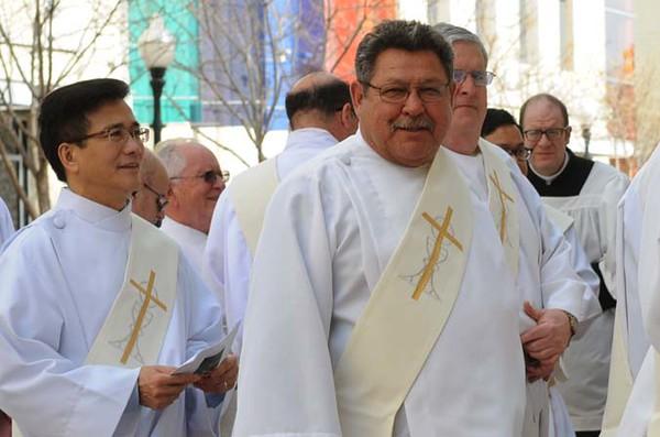 Chrism Mass 2016
