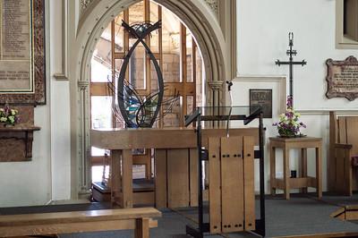 St. Nicholas, parish church of Durham