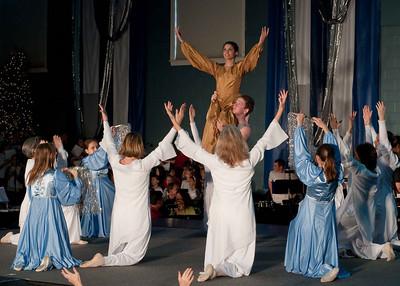 Christmas Musical 2008