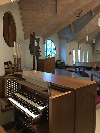 Christ Lutheran, Greensboro