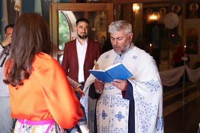Calin George - Taina Botezului