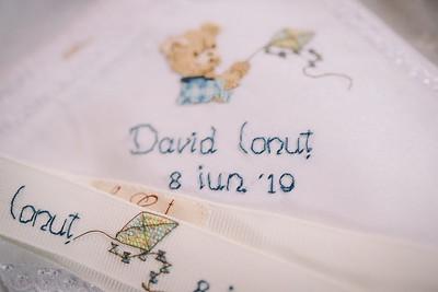 David Ionut