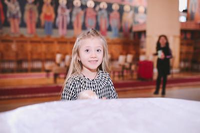Eva Stefania - Botezul