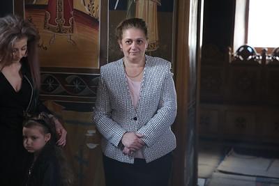 Natalia Maria - Taina Botezului