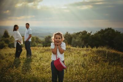 Simona & Vasile - Sedinta foto-prenatala
