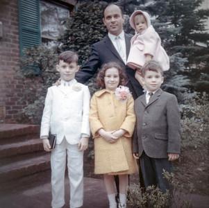 1966 - Paul's Communion
