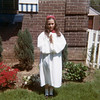 Nancy's Confirmation - May 20, 1971