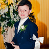 Paulie's Communion - 1999
