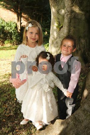 Harry, Isabel & Rebecca