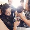 Isla's Baptism 011