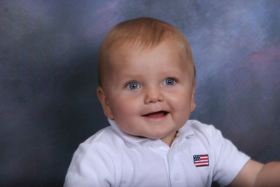 Christian 9 month professional